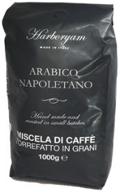 arabico coffee beans