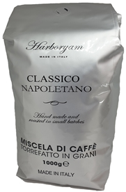classico coffee beans